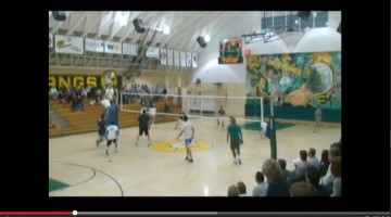 mira costa volleyball